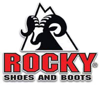 Rocky Shoes & Boots